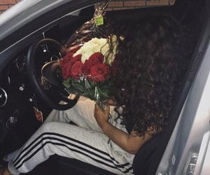 goals, roses, and luxery image