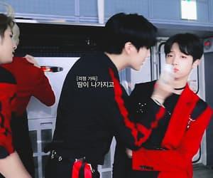 gif, cho seungyoun, and lee hangyul image