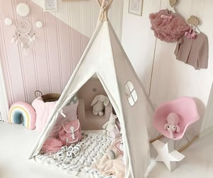 teepee tent for kids image