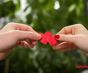 first love, Relationship, and love feeling image