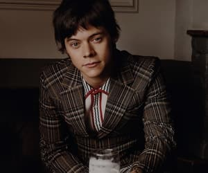 harry styles photoshoot and Harry Styles image
