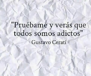argentina, frases, and cerati image