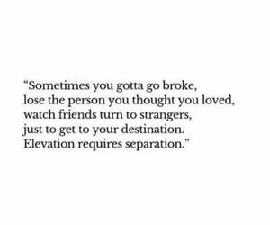 deep, friendship, and love quotes image