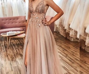 dresses, formal dress, and prom dresses 2019 image