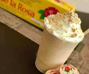 milk shake, shake, and mexican candy image