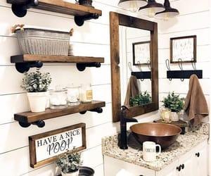 amazing, bath, and bathroom image
