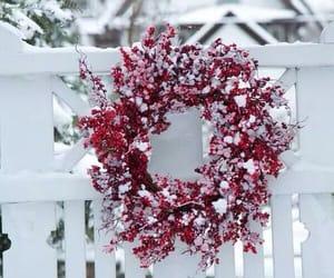 snow, winter, and aesthetics image
