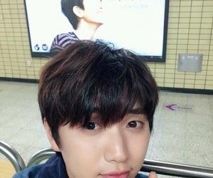 actor, baro, and jinyoung image