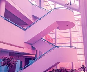 80s, aesthetic, and mall image