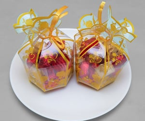 chocolates, foodie, and gift image