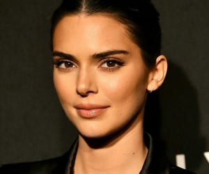 kendall jenner, fashion, and new image