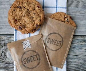 Cookies, pretty, and food image