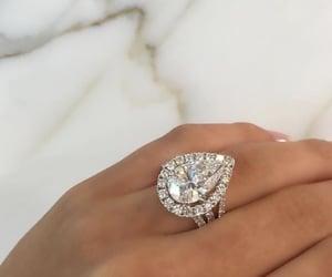 diamonds, jewerly, and lux image