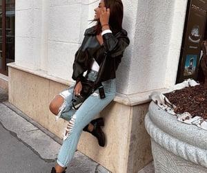 autumn, fashion, and lifestyle image