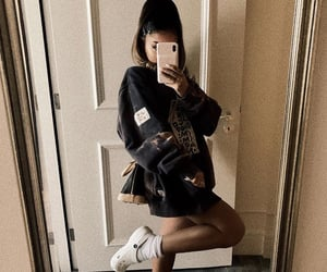 ariana grande, outfit, and ariana image
