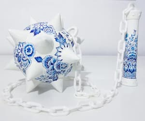 ceramics, ceramics ist krieg, and fight like a girl image