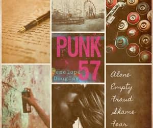 misha, penelope douglas, and punk 57 image