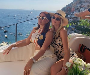 clothes, style, and positano image