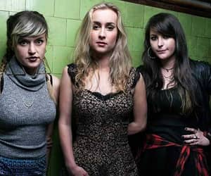 wyvern lingo, caoimnhe barry, and karen cowley image
