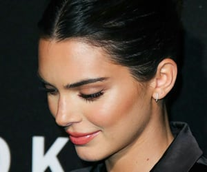 beauty, celebrity, and face image