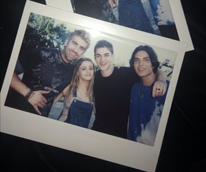 after, josephine langford, and jace image