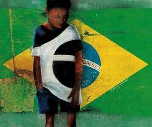brasil and brazilian image