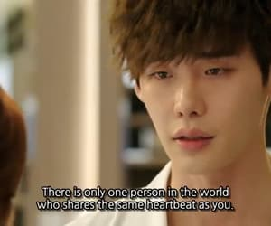 quote, kdrama, and doctor stranger image