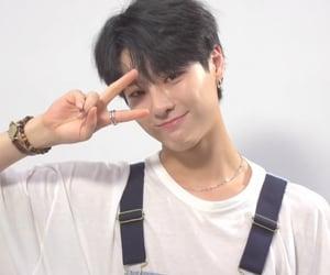 x1 and seungyoun image