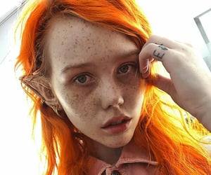 beauty, ear, and elf image