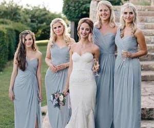 bridesmaid dresses, cheap bridesmaid dresses, and long bridesmaid dresses image