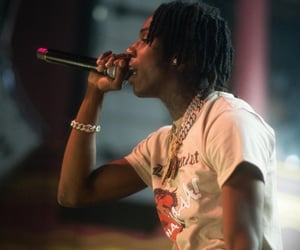 rapper, music artist, and polo g image