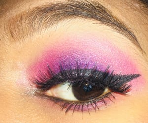 maquillajes, @girls, and @makeup image