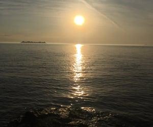 ceu, sun, and natureza image