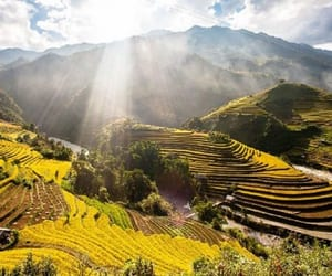 Vietnam and sapa image