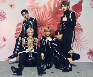 jaemin, haechan, and renjun image