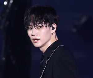 handsome, JB, and spinning top image