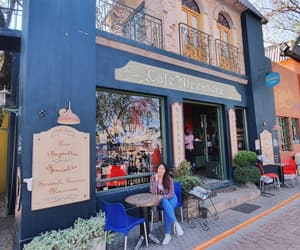 paris, south africa, and french food image
