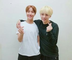 SG, jh, and yoongi image
