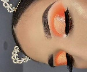 aesthetics, alternative, and eyebrows image