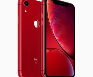cellphones, iphone, and iphonexr128gb image