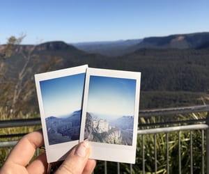 australia, travel, and ranges image