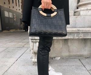 Alexander McQueen, fendi, and womenswear image