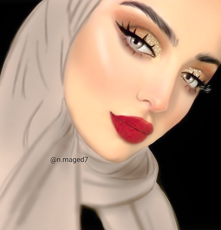 Image About Girl In رمــزيـات كـيــوت By ت بارك