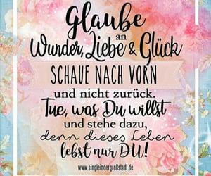 deutsch, liebe, and zitat image
