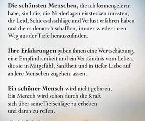 deutsch, sprüche, and zitate image