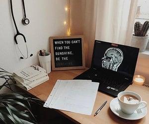 study, med school, and studyspo image