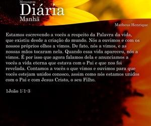 brasil, biblia, and amor image