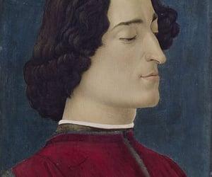 art, lips, and renaissance image