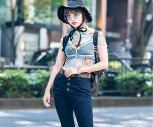 accessories, kawaii, and outfit image