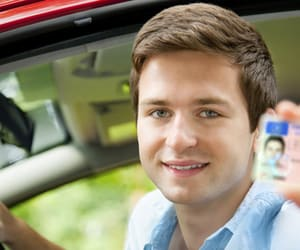driving licence ireland and full driving licence image